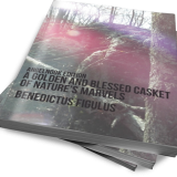 A Golden and Blessed Casket of Nature's Marvels Authored by Benedictus Figulus